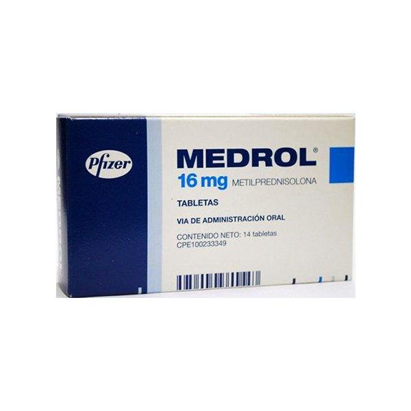 Medrol