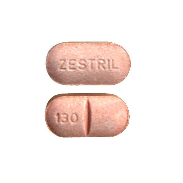 Zestril
