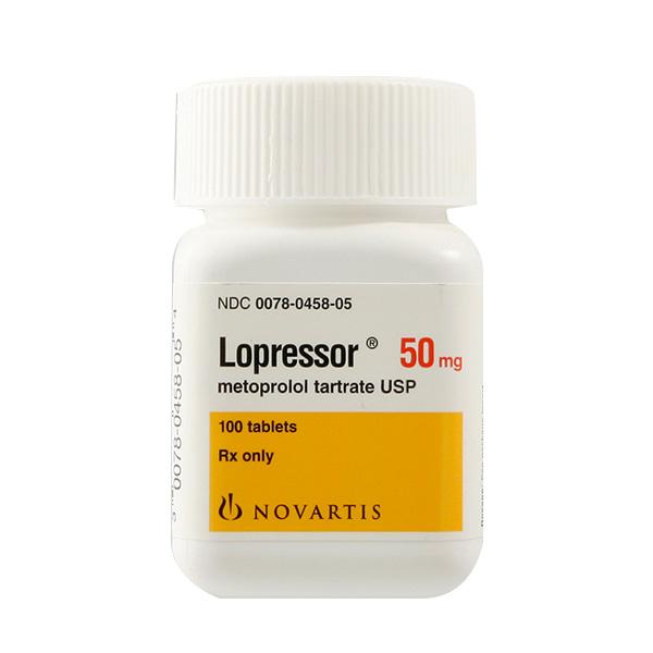 Lopressor