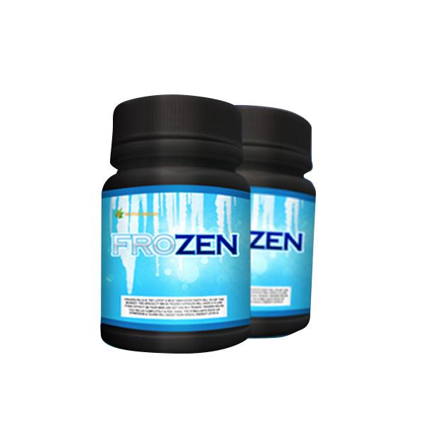 Frozen (Energy and Libido Enhancer)